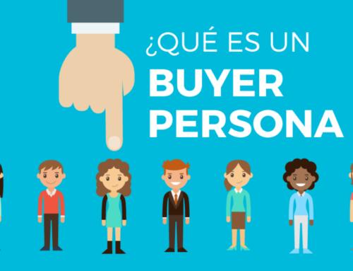 ¿Qué es un buyer persona? descárgate nuestra plantilla