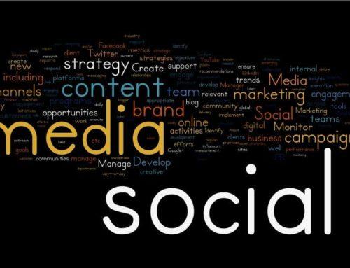 Cómo crear y administrar una red social