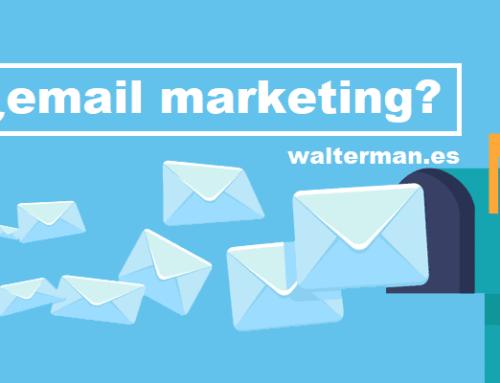 El email marketing es fundamental en marketing